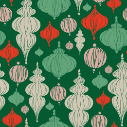 Vintage Ornaments-02